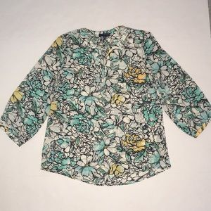 THE LIMITED Blouse